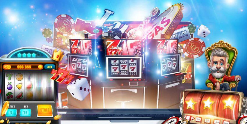 เกมสล็อตออนไลน์ ฝากถอนระบบออกโต้ ผูกกับบัญชีได้ทุกธนาคาร
