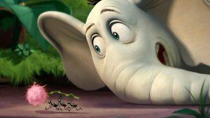 ฮอร์ตัน กับ โลกจิ๋วสุดมหัศจรรย์ (Horton Hears a Who!)