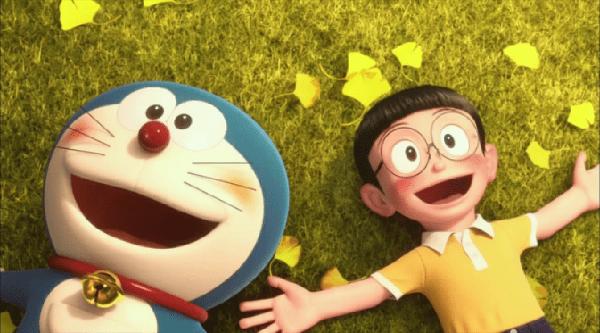 รีวิว หนัง Doraemon 2