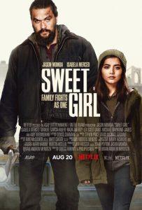 ภาพยนตร์ Sweet Girl